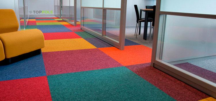 ковролин в коридоре