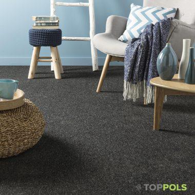 серая плитка ковровая