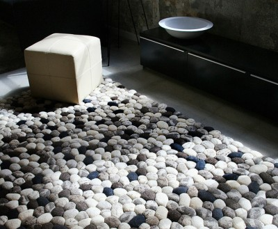 каменный коврик