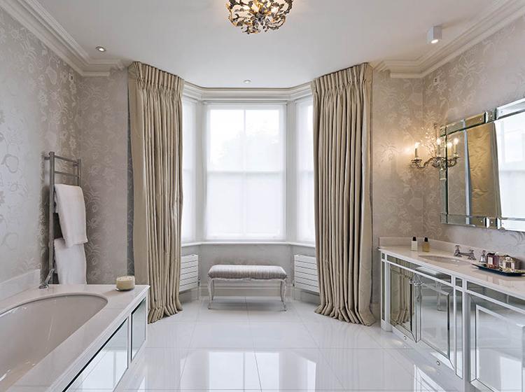 фарфор в ванной