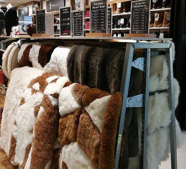 ковры из альпака