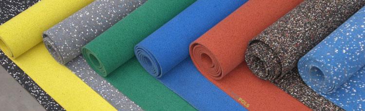 листовой каучук EPDM