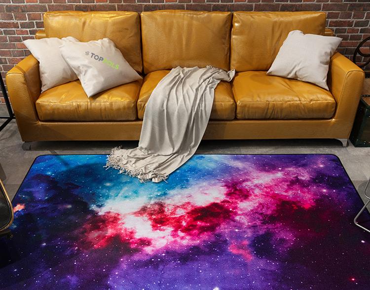 галактика на ковре
