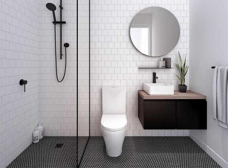 романтичная ванная