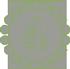 зеленая цифра 4