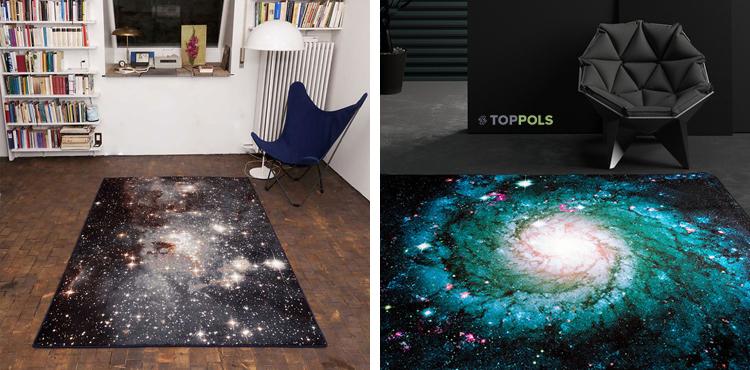 космические ковры