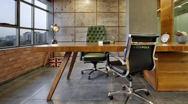 Плитка керамика офис