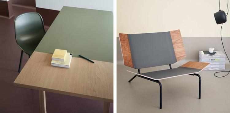 мебельный линолеум стол